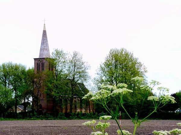 Kerk-te-Zwaag